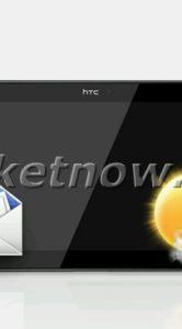 Screenshots HTC Sense met Honeycomb gelekt