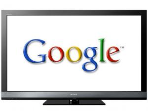 Google TV komt naar Engeland toe