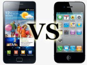 Apple eist verkoopverbod voor gehele Samsung Galaxy-lijn