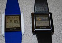 WIMM Smartwatch: binnenkort echt Android om je pols?