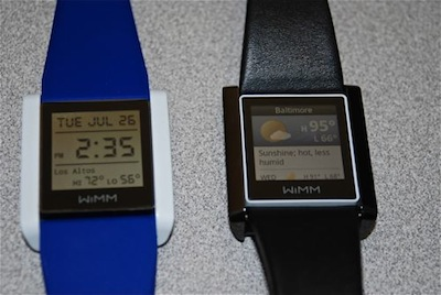 WIMM Smartwatch_Android_1