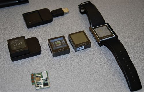 WIMM Smartwatch_Android_4