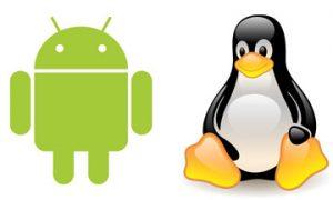 """""""Android-fabrikanten hebben geen distributierecht voor Linux"""""""