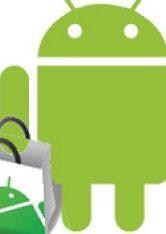 Google Market update gelekt met toevoeging pincode en +1 knop