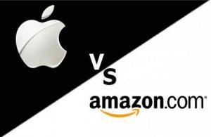 Amazon Appstore accepteert geen nieuwe Duitse apps meer vanwege Apple