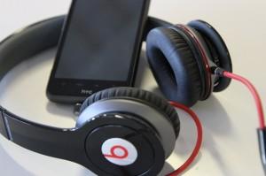 HTC investeert 300 miljoen dollar in Beats Electronics