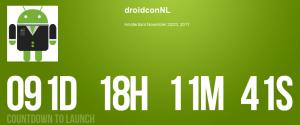 Ook CyanogenMod op Droidcon Nederland