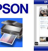 Draadloos printen met Epson iPrint
