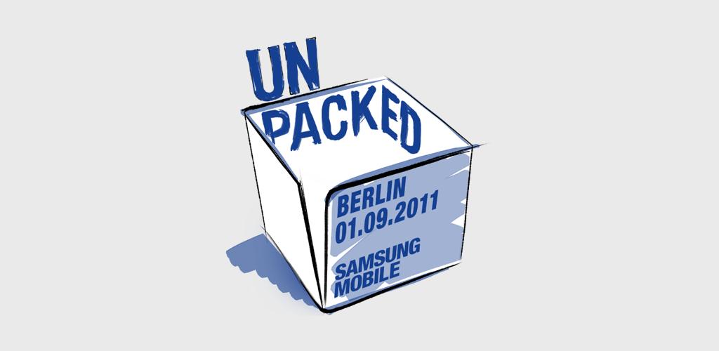 Samsung Mobile Unpacked heeft nu eigen Android-app