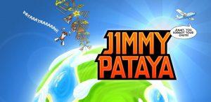 Parachutespringen met Jimmy Pataya