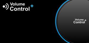 Geavanceerd geluidsbeheer met Volume Control +