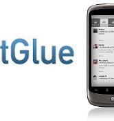 Vernieuwde interface voor GetGlue