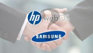 'Samsung bezig met overname webOS'