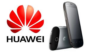 Huawei presenteert 3.7 inch smartphone met unibody design