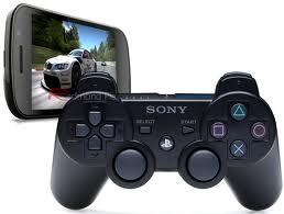 Speel Android-games met de PS3-controller