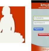 Knuz: gratis daten met Nederlandse Android-app