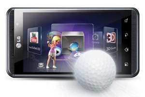 LG brengt software uit om 2D-games naar 3D om te zetten