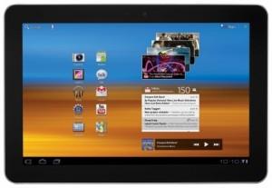 Apple blokkeert verkoop Samsung Galaxy Tab 10.1 in Australië