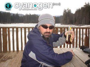 Oprichter CyanogenMod gaat bij Samsung Mobile aan de slag