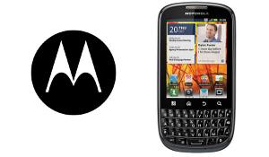 Motorola introduceert Motorola Pro+