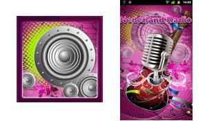 Luister naar Nederlandse radiozenders met Nederland Radio
