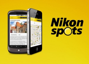 Nikon Spots: professionele fotografen delen foto's en ervaringen
