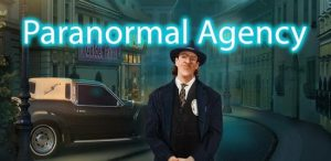 Paranormal Agency: paranormaal puzzelen