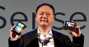 HTC blijft flink inzetten op Android