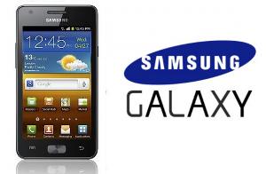 Samsung Galaxy R officieel aangekondigd