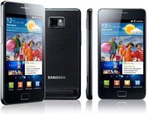 Opvallende promovideo voor de Amerikaanse Samsung Galaxy S II