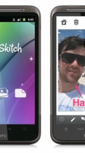 Snel foto's bewerken met Skitch en uploaden naar Evernote