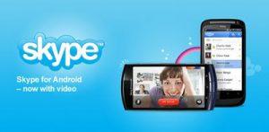 Skype maakt videobellen geschikt voor 17 extra Android-telefoons
