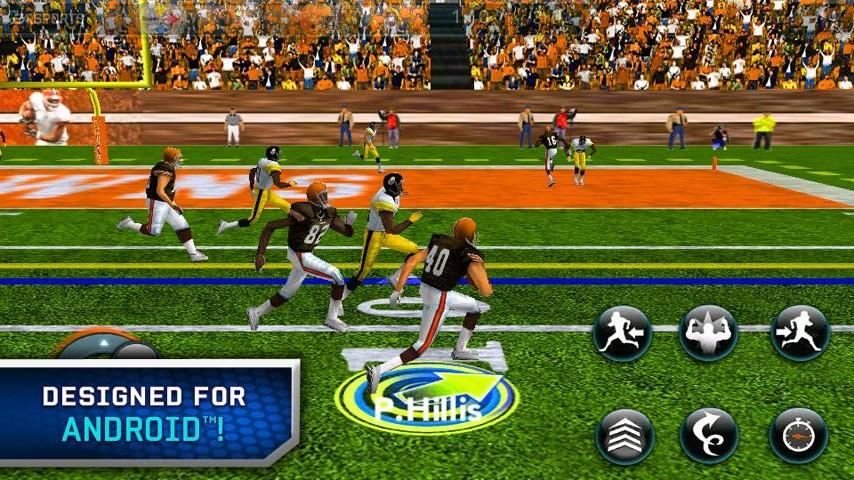 EA brengt Madden NFL 12 voor Android uit