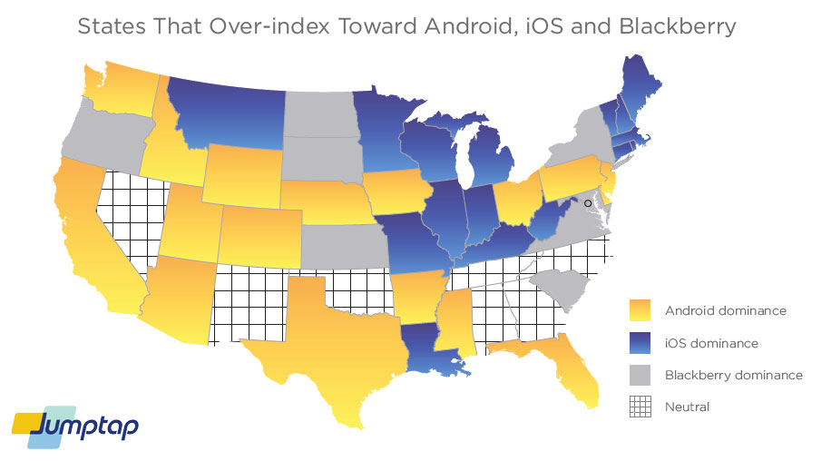 'United States of Android
