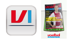 Preview: Voetbal International voor Android