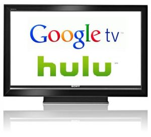 Google geïnteresseerd in overname videodienst Hulu