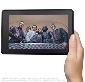 Amazon Kindle Fire (1)