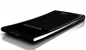 Nieuwe concepttelefoon van Samsung en Bang & Olufsen