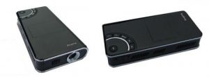 Tursion TS-102 is een pico projector draaiend op Android