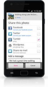 Flickr brengt officiele Android-app uit