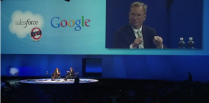 Eric Schmidt bevestigt Ice Cream Sandwich voor oktober of november