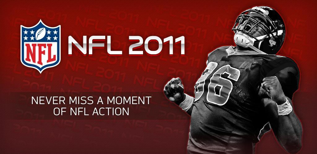 Officiële NFL 2011 app voor Honeycomb-tablets gelanceerd