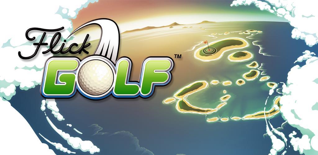 Flick Golf! nu ook beschikbaar voor Android