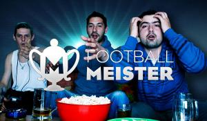 Football Meister versie 1.1: profielpagina's en Eerste Divisie
