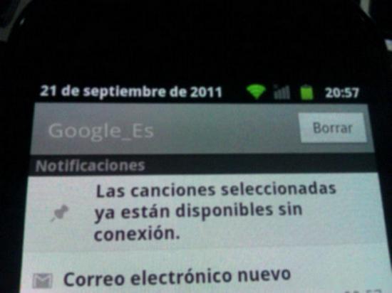 Google als provider