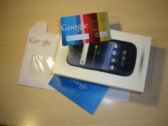 Google Starter Pack