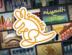 Gowalla voor Android kiest nieuwe insteek met Social Guides