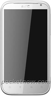 Persfoto HTC Runnymede