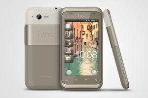 HTC Rhyme: damestelefoon met charm-kabel