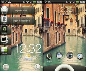 HTC Sense 3.5 komt onofficieel naar de HTC Desire HD